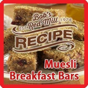 Amazon.com: Bob's Red Mill Old Country Style Muesli Cereal