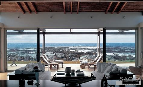 office view 50 luxury oases that could tempt you into early retirement Luxury
