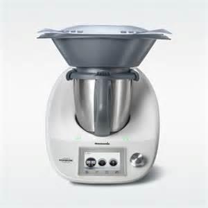 robot culinaire les couacs du nouveau thermomix de