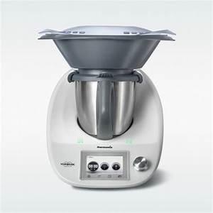 Robot De Cuisine Thermomix : robot culinaire les couacs du nouveau thermomix de vorwerk cuisine et ~ Melissatoandfro.com Idées de Décoration