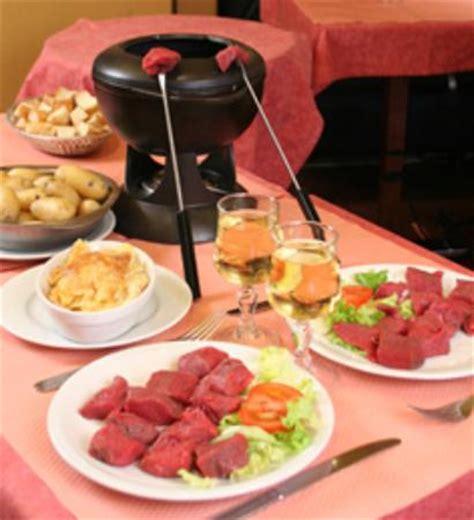 cuisiner bourguignon la fondue bourguignonne picture of la rosa dei venti