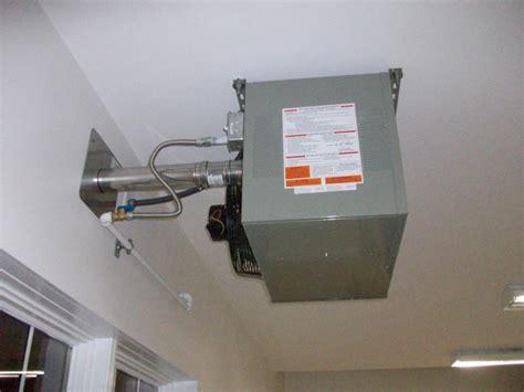 Estimating Garage Heater Sizing #111  Latest Decoration Ideas