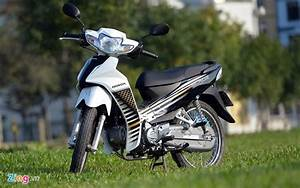 Honda Blade 110 Ch U1ea1y Th U1eed Xe S U1ed1 M U1edbi C U1ee7a Honda
