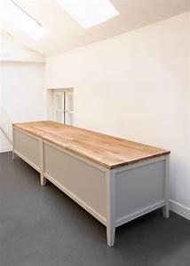 Sitzbank Mit Stauraum : sweethome sitzbank mit stauraum sitzb nke von ondo ~ Frokenaadalensverden.com Haus und Dekorationen