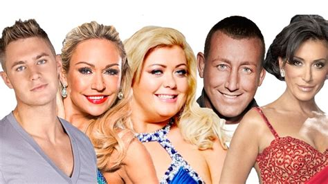 who 39 s on celebrity big brother 2016 housemates line up