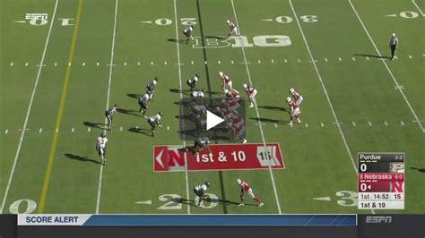 College Football Scoreboard | ESPN | Clippit