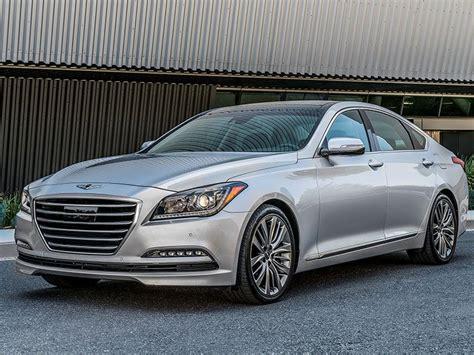 Best Luxury Midsize Cars To Buy Now