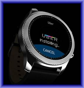 Samsung Gear S3 Manual Guide