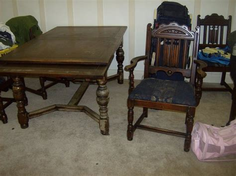 antique dining table and chairs antique dining table and chairs marceladick com