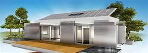 Debutto europeo per il Solar Decathlon a Madrid Ambient&Ambienti