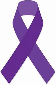 Lavender Cancer Ribbon Images - ClipArt Best