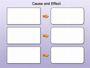Cause And Effect Template | Search Results | Calendar 2015