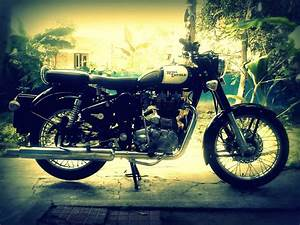 We Mess With Machines   Royal Enfield Classic 350 Complete