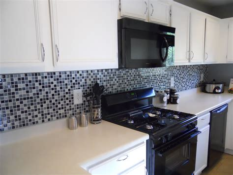 kitchen tile backsplash design ideas glass photo and