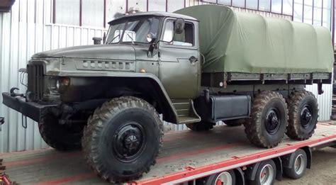 ural 4320 kaufen ural 375d rundfunk jeep und lkw mortarinvestments eu mortar investments