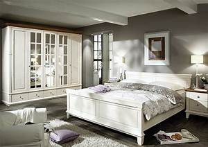 Schlafzimmer Landhausstil Modern : m bel martin wohnideen schlafen ~ Markanthonyermac.com Haus und Dekorationen