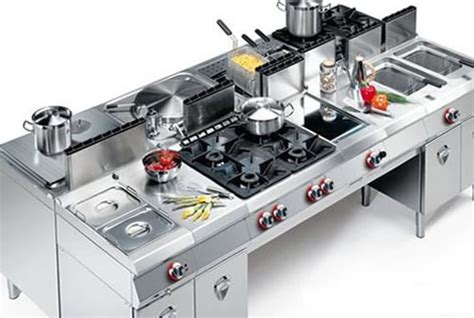 Commercial Kitchen Equipment At Rs 50000 Piece
