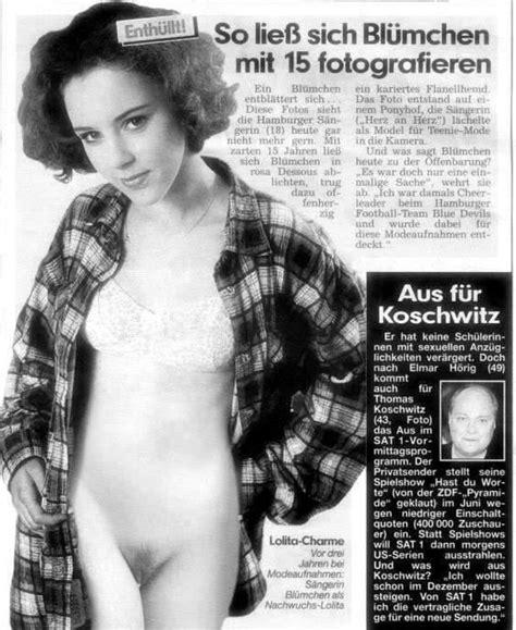 Naked jasmin wagner 48 Jasmin