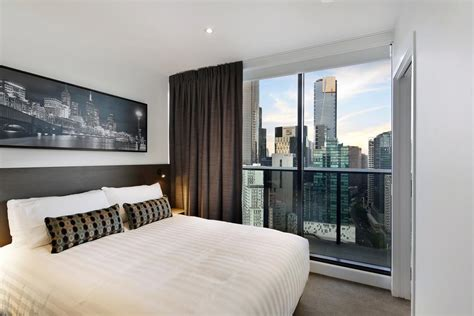 Experience Bella Hotel Apartments, Melbourne, Including