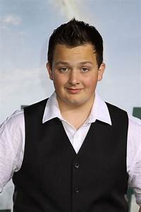 Noah Munck at the premiere of Battle:Los Angeles | ©2011 ...