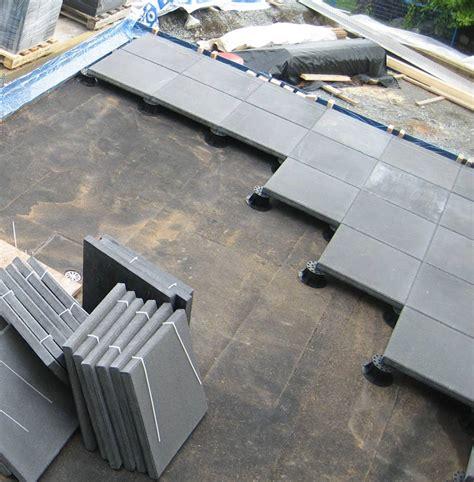thompson concrete paver deck home building  vancouver