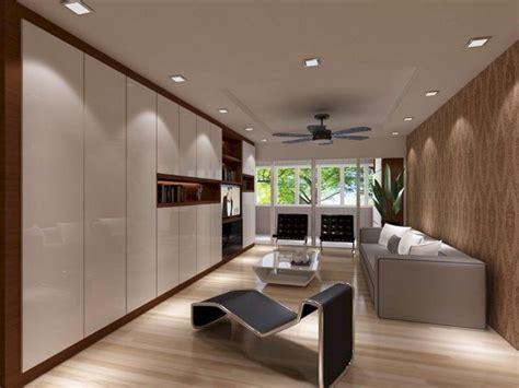 Condo Interior Design Living Room (condo Interior Design