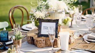 deco mariage mariage décoration chêtre mariage décoration