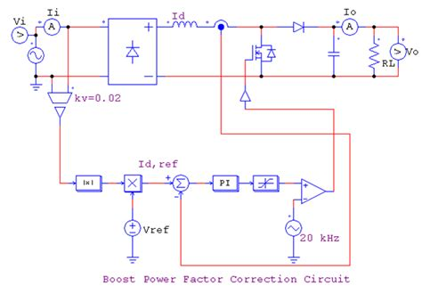 Conversion Circuit Design For High Efficiency Bridgeless