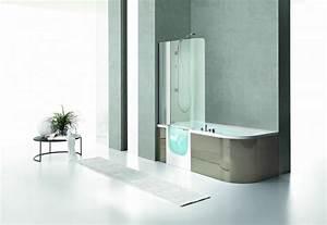 Porte Pour Baignoire : baignoire avec porte castorama baignoire avec porte ~ Premium-room.com Idées de Décoration