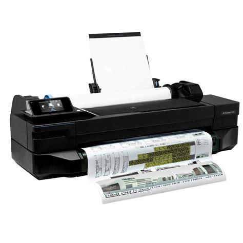 impressora jato de tinta hp designjet t120 series cq891a b1k eprinter wireless jato de tinta