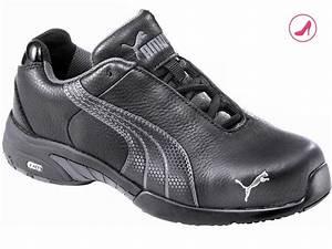 Chaussures De Securite Puma : chaussures de s curit femme velocity s3 hro src puma 642850 debonix ~ Melissatoandfro.com Idées de Décoration