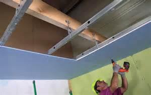 tout savoir sur le faux plafond en ba13