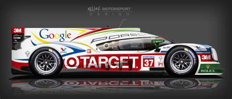 Votaciones Concurso Diseño Le Mans (24 Heures Du Mans
