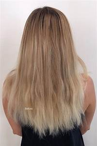 The gallery for gt balayage brown hair color