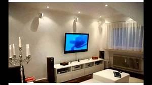 Kleines Wohnzimmer Gestalten : wohnzimmer gestalten farbe fotos youtube ~ A.2002-acura-tl-radio.info Haus und Dekorationen