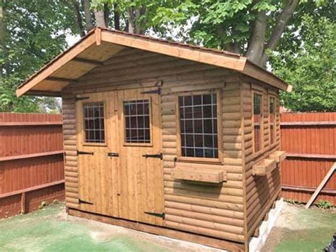 garden sheds sussex timber buildings potting sheds