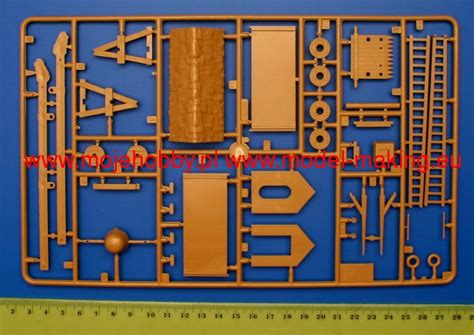 siege machines siege machines kit no 2 zvezda 8015