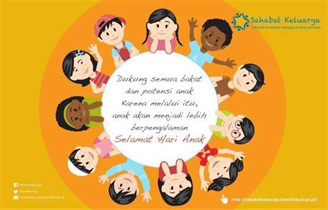 kumpulan dp bbm hari anak nasional terbaru meme hari