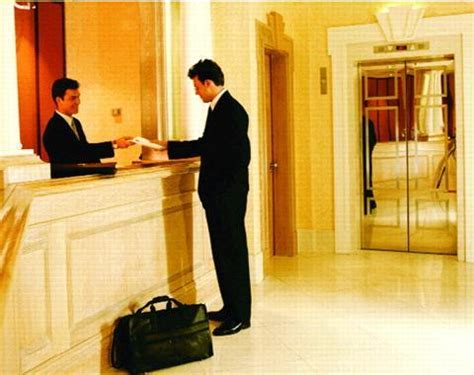 9 things the hotel desk clerk will not tell you