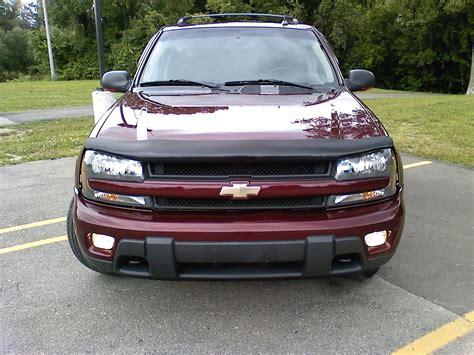 Chevrolet Trailblazer Modification by Zelleman516 2005 Chevrolet Trailblazer Specs Photos