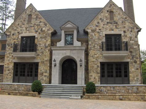 Exterior Architectural Cast Stone-traditional-exterior