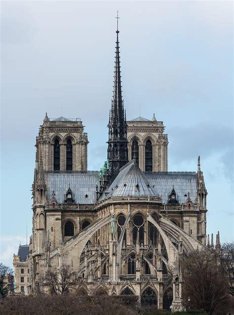 French Gothic Architecture Wikipedia