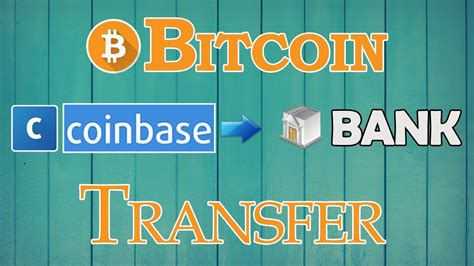 Just do your own research 11. BITCOIN - Coinbase to Bank Transfer - How to Exchange Bitcoin in Currency - YouTube