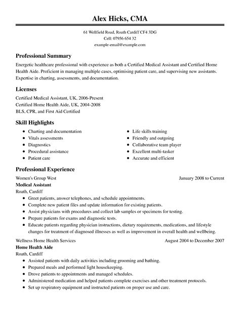 what should profile section of resume say ut transfer