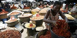 Why the voice of Africa's informal economy should be heard