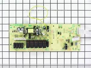 Bosch 00771183 Pc Board