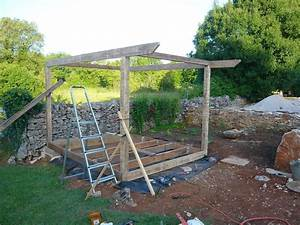 Abri De Jardin Fait Maison : cabane de jardin fait maison les cabanes de jardin abri ~ Dailycaller-alerts.com Idées de Décoration