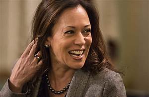 2016 Year In Review Kamala Harris Becomes The First