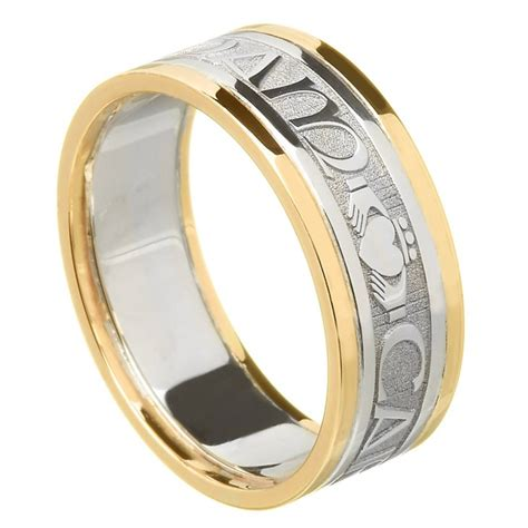 My Soul Mate Wedding Band With Trim  Irish Wedding Rings. Rock Wedding Rings. Gold Tanishq Engagement Rings. Husband Rings. Steel Rings. Diamond Shape Wedding Rings. Gemless Wedding Rings. Vintage Small Wedding Engagement Rings. Male Female Wedding Rings