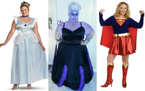 diy halloween costume guide for plus size models explore